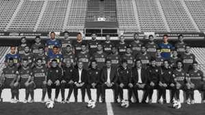 JUVENILES Boca 2017