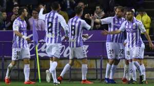 REAL VALLADOLID REAL MADRID LALIGA