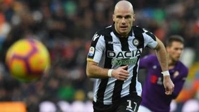 Bram Nuytinck Udinese 03022019
