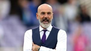 Stefano Pioli, Fiorentina, Serie A, 16092017