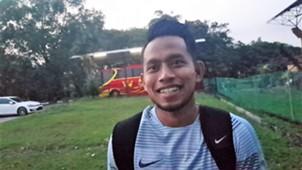 Andik Vermansyah Selangor 05052017