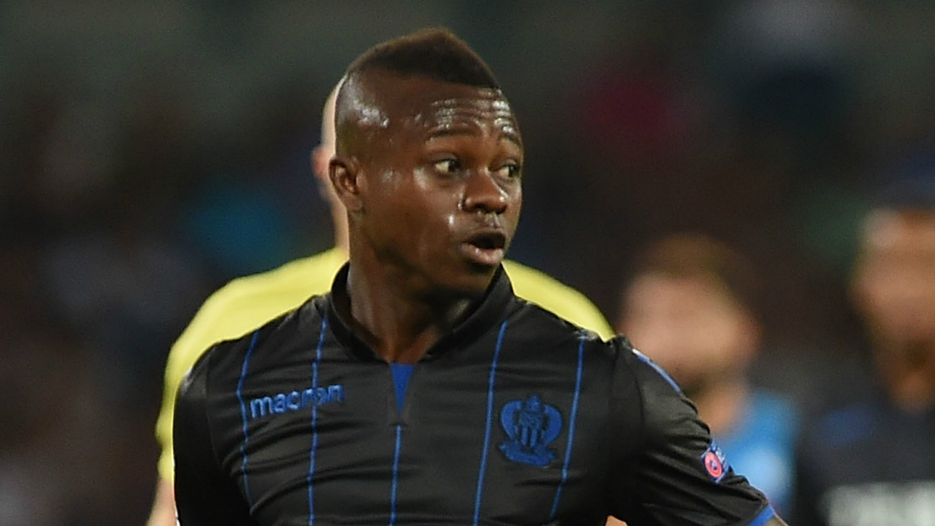 Seri denies Barcelona move has been agreed
