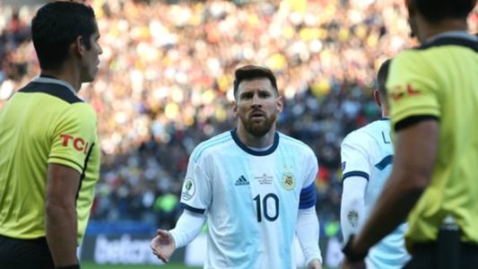 Copa America | Bleacher Report | Latest News, Videos and