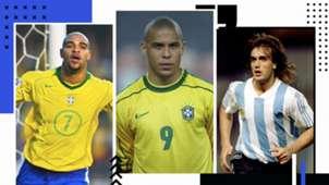 Copa America Top Torschützen