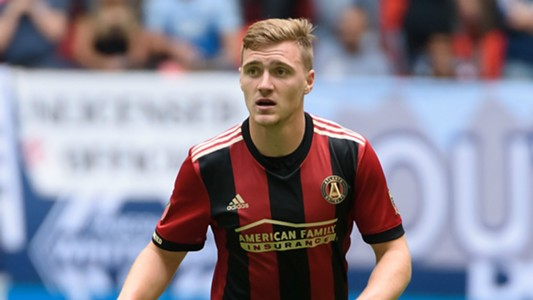 Julian Gressel MLS Atlanta United 06282017