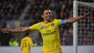 Marquinhos Paris Saint-Germain