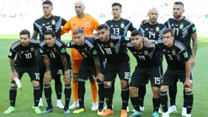 Argentinien WM 2018 Spielplan Ergebnisse Tabelle
