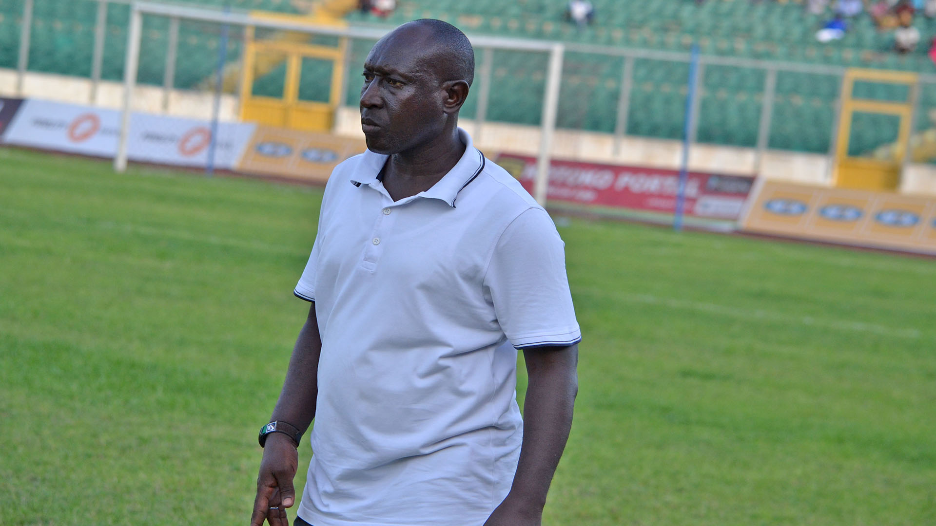 ES Setif chief Boulahdjilet eyes Aduana Stars scalp in Champions League