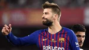 Gerard Pique Barcelona Valencia Copa del Rey 25052019