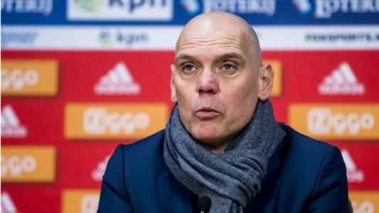 Jurgen Streppel, Ajax - Heerenveen, Eredivisie 03112018