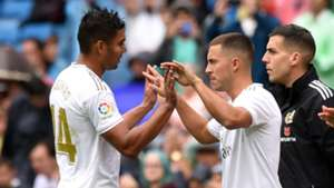 Real Madrid must recover hunger for 'Madridistas' to dream, says president Perez