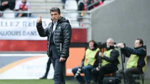 David Guion Reims Ligue 2