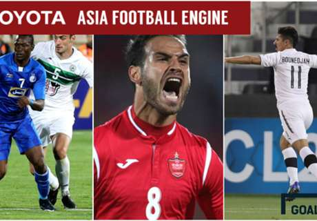 VOTE: Fans' Asian Player of the Week