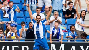 Borja Iglesias - Espnyol