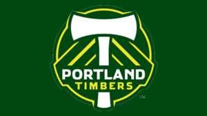 GFX Portland Timbers logo panel