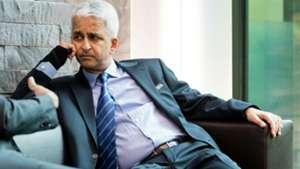 Sunil Gullati US Soccer