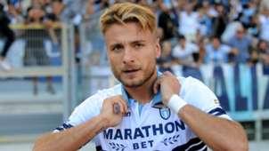 Ciro Immobile Lazio 2018-19