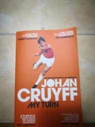 cruyff book