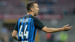 Ivan Perisic Inter Udinese Serie A 05282017