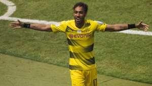 Pierre Emerick Aubameyang Borussia Dortmund
