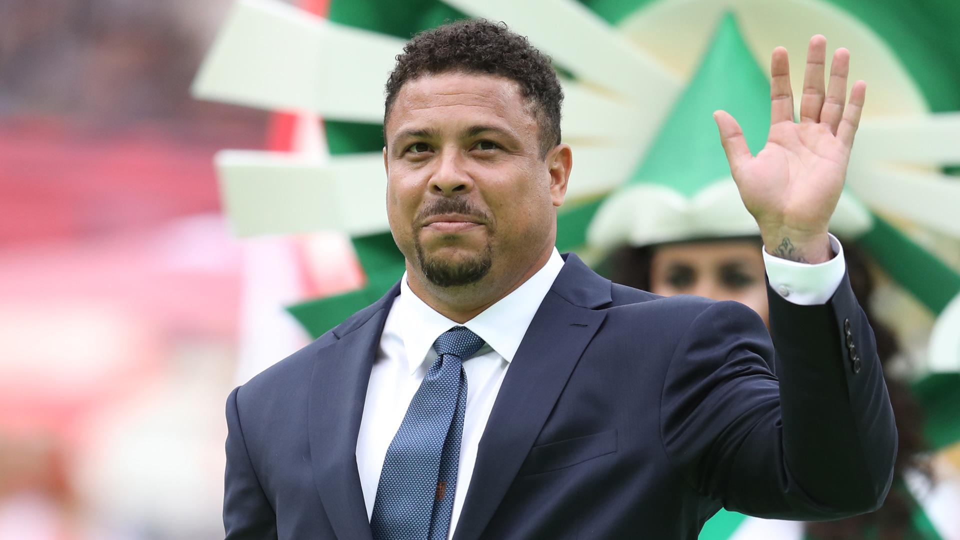 Ronaldo Nazario 14062018