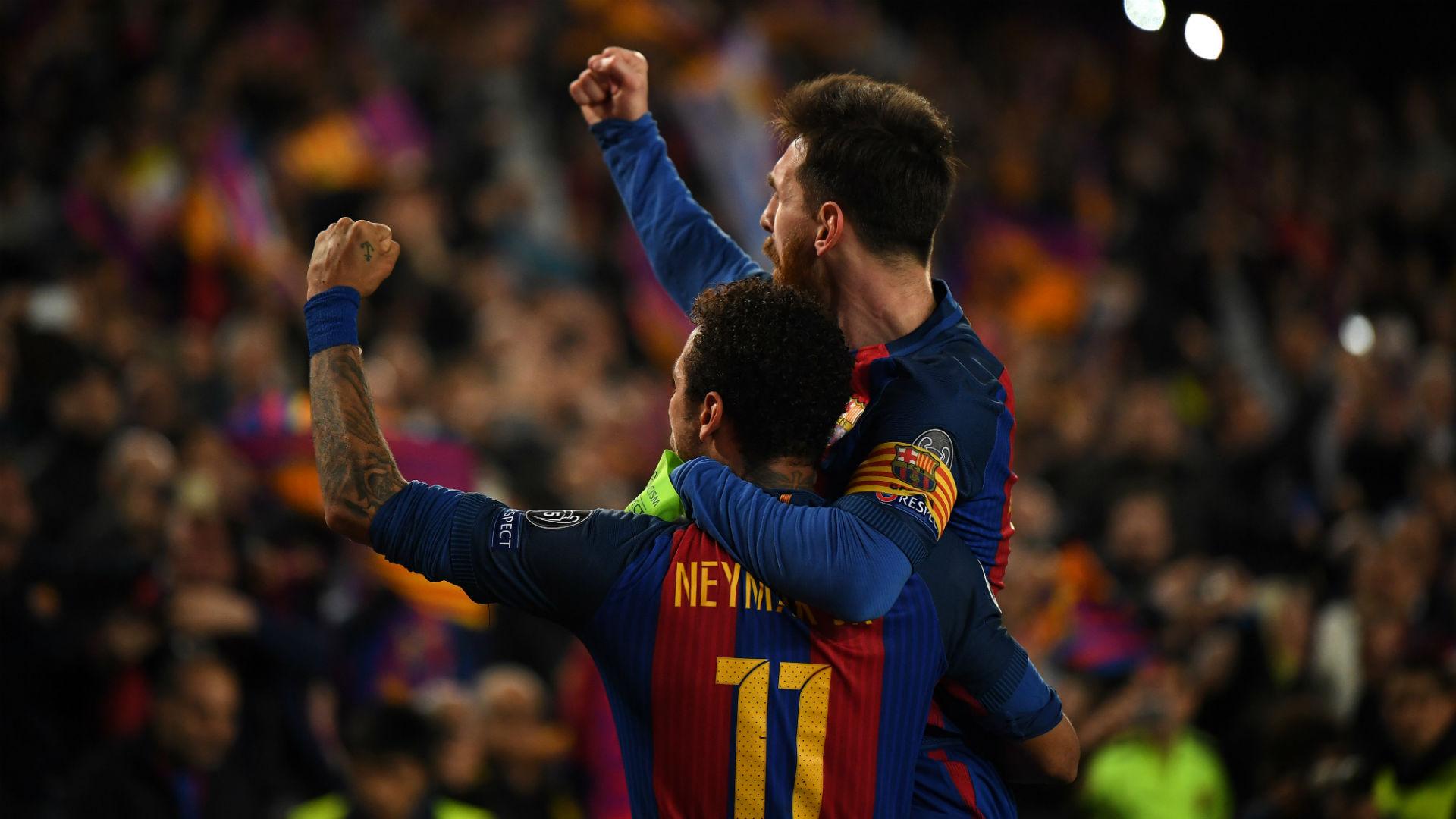 Les declaró la guerra: Neymar planea demandar al Barcelona ante la FIFA