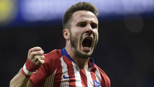 Saul Niguez angeblich vor Wechsel von Atletico Madrid zu Manchester City