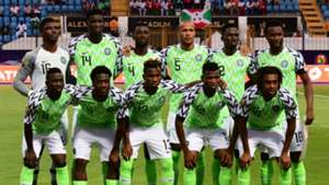 Afcon 2019: Five things Nigeria learnt against Burundi