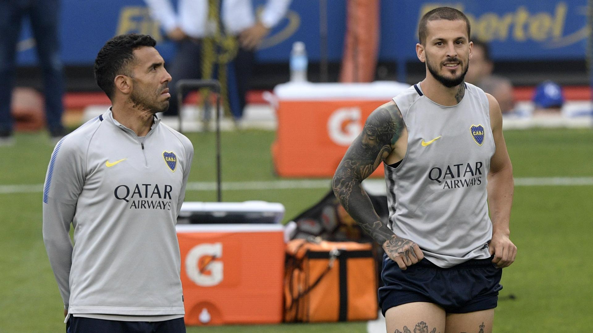 Boca Juniors aurait fixé le tarif de Benedetto — Mercato