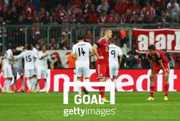 Schweinsteiger VS Real Madrid