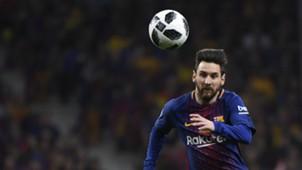 Messi Sevilla Barcelona Copa del Rey