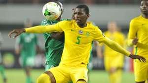 South Africa Under-20 & Orlando Pirates, Sandile Mthethwa