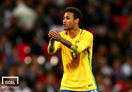 ألفيش وساندرو خارج قائمة البرازيل بكأس العالم