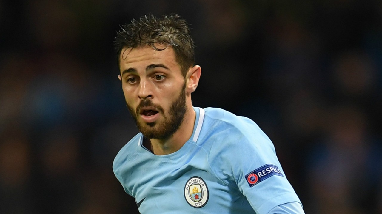 Why Manchester City are yet to see the best of bargain Bernardo