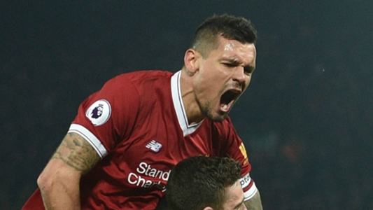 'Liverpool are not Man Utd - we never play just for a point!' - Lovren slams Mourinho's style