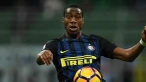 Kondogbia Inter Chievo