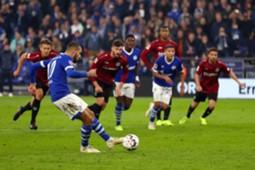 Nabil Bentaleb Schalke 04 Hannover 96 Hannover 96 03112018