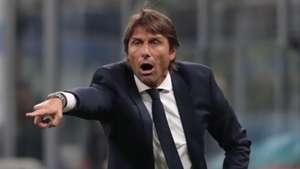 'Inter must shut up and work' - Conte demands focus amid Serie A title talk