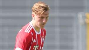 Alexander Lungwitz Bayern München