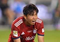 Jeong Woo-yeong, Bayern Munich II