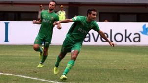 Selebrasi Otavio Dutra - Bhayangkara FC