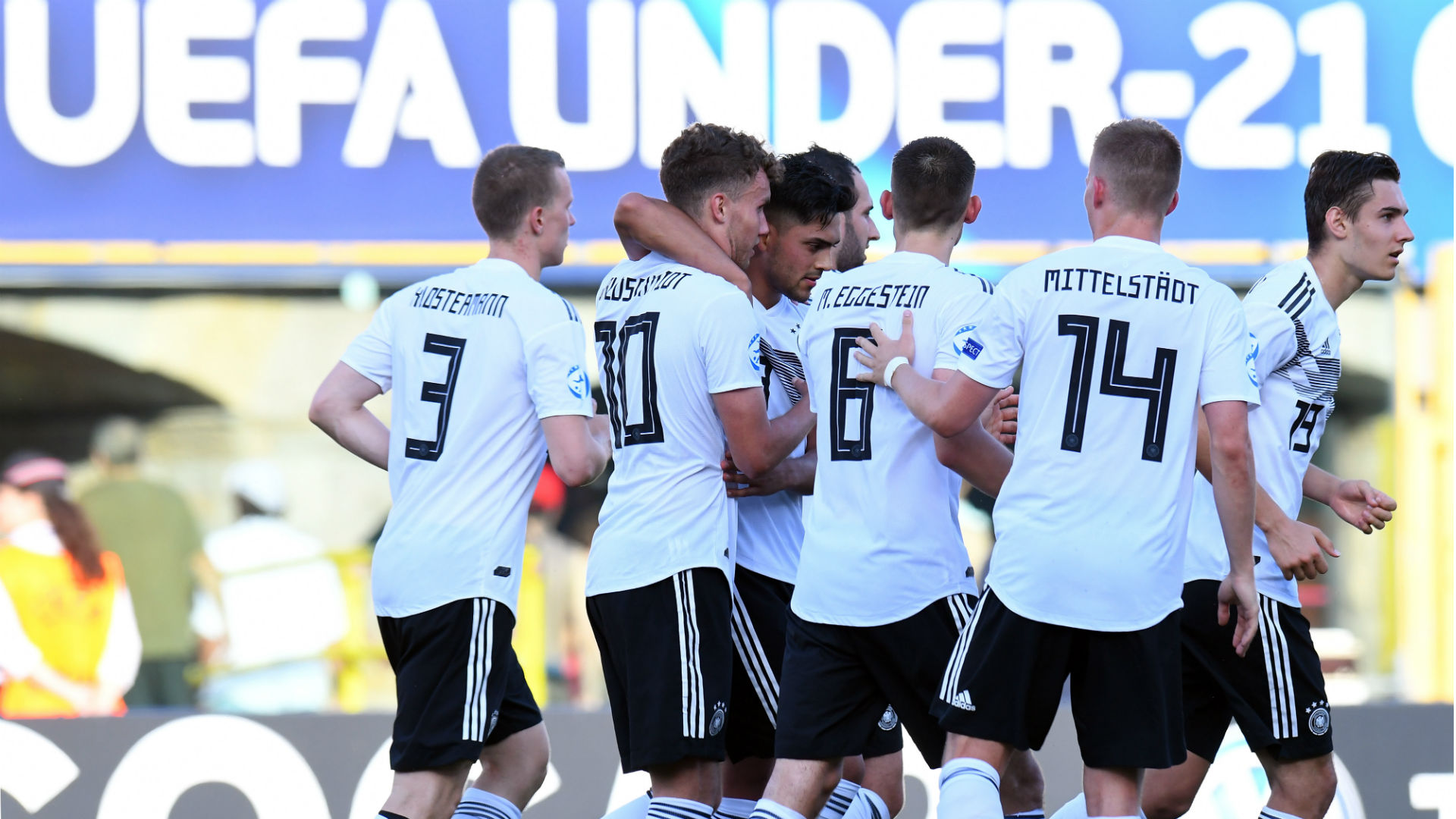 Under 21, Spagna e Germania si divertono: ora si affronteranno in finale