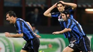 Dejan Stankovic Inter Champions League