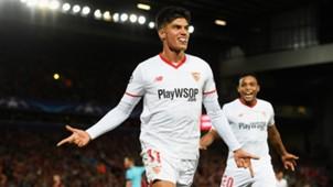 Correa Livepool Sevilla