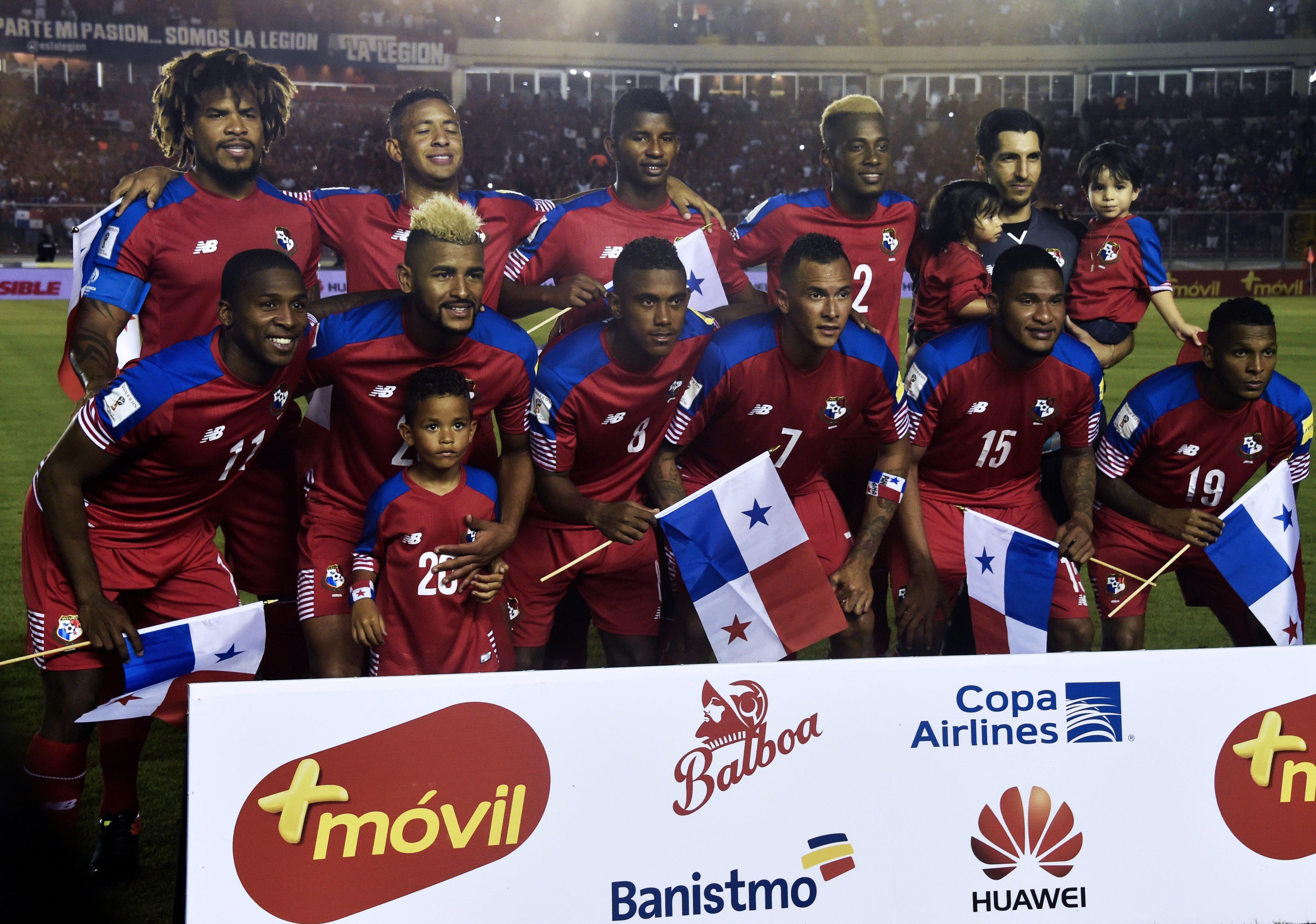 Panama national team