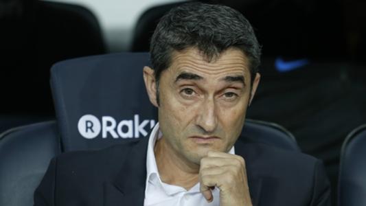 """Barça, Alba : """"Valverde gère l'équipe à la perfection"""""""
