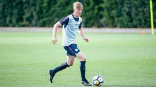 Tommy Doyle Manchester City