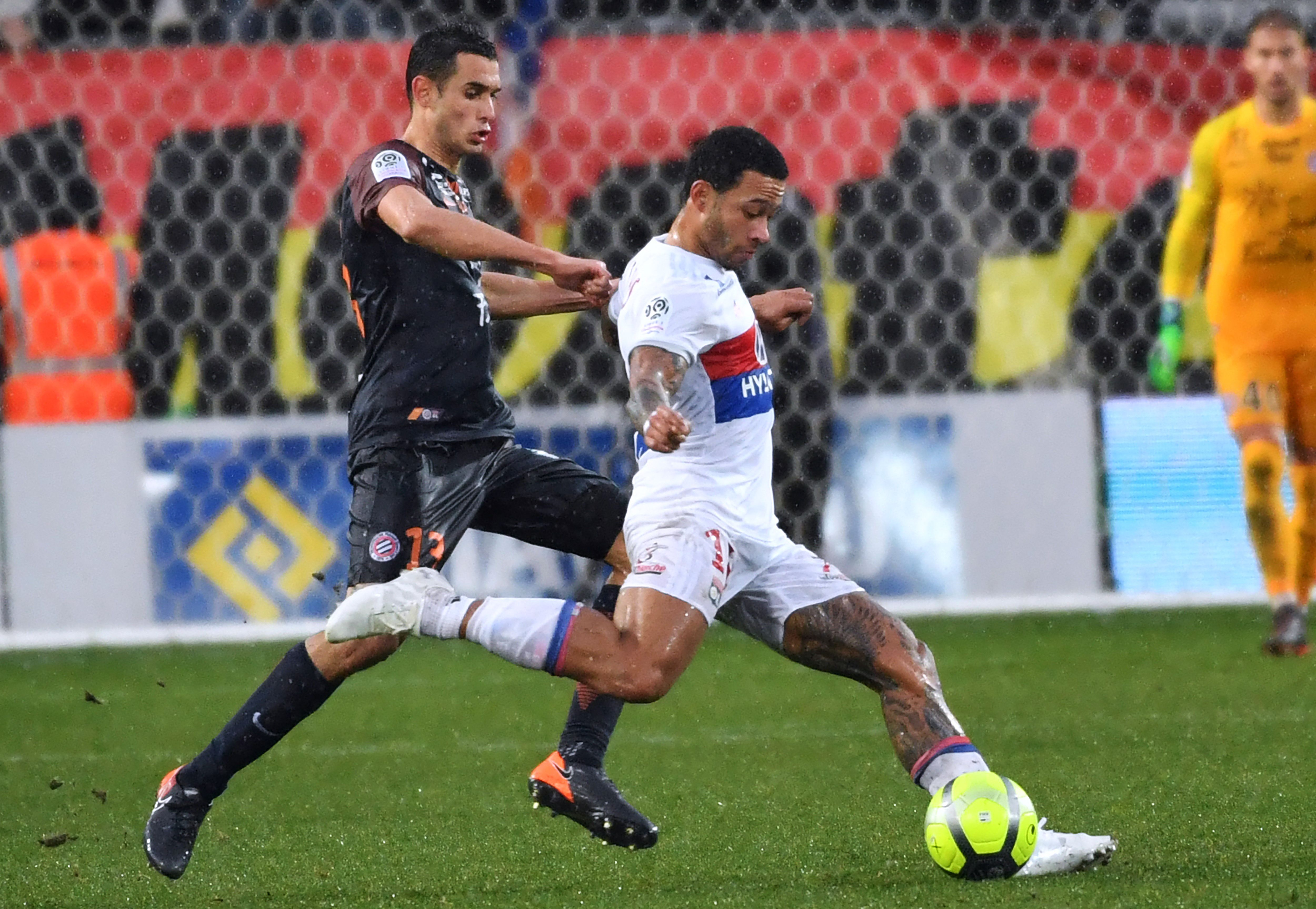 Der Zakarian affiche sa déception après l'OL — Montpellier HSC