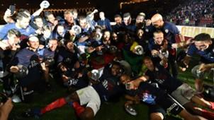 Leonardo Jardim AS Monaco Saint-Etienne Ligue 1 17052017