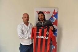 Cristian Zaccardo Hamrun Spartans